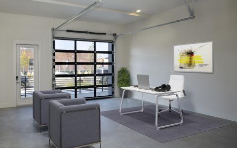 Camden RiNo apartments in Denver, CO with floor plans that let you live where you work in the Arts District