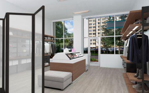 Camden Thornton Park live work apartments in Orlando, FL