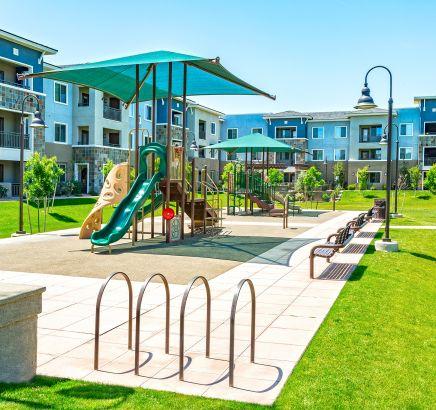 Playground at Camden Chandler Apartments in Chandler, AZ