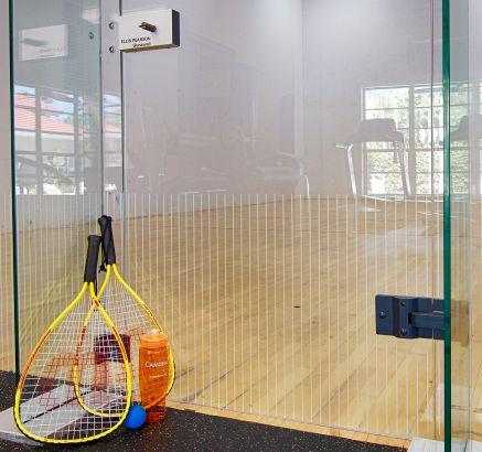 Camden Doral Apartments Miami Florida Indoor Racquetball Court