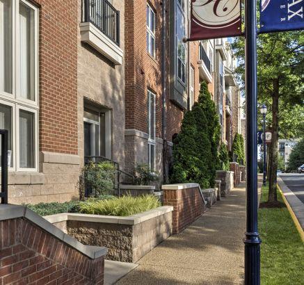 Apartments For Rent Fairfax Va