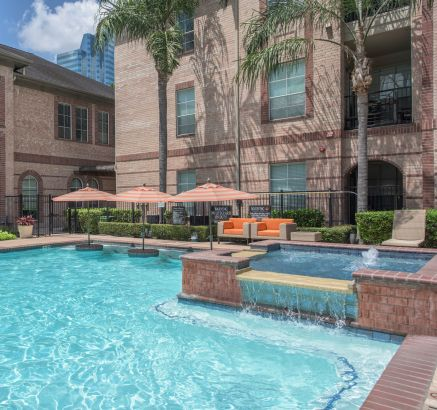 Apartments For Rent Near Rice University