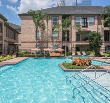 Apartments For Rent Near The Galleria Houston Tx