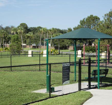 Camden Hunters Creek Apartments in Orlando, FL dog park