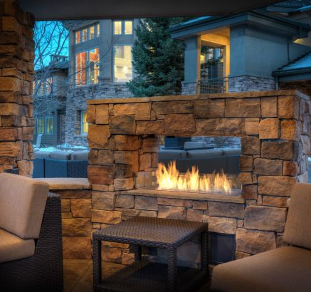 Ordinaire ... Camden Lakeway Apartments Lakewood Littleton Fire Pit In Lakewood, CO  ...