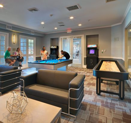 Perfect ... Resident Gaming Lounge At Camden Lakeway Apartments In Lakewood, CO ... Amazing Ideas