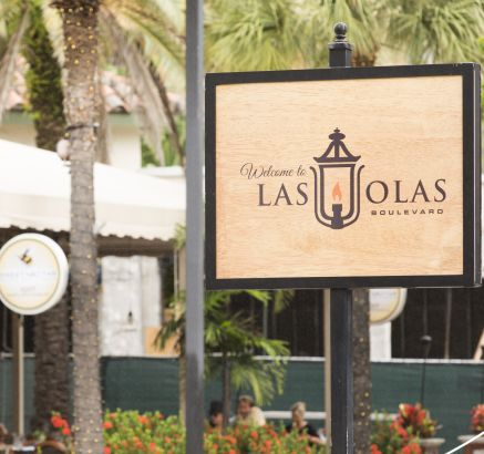 Camden Las Olas Apartments in Downtown Fort Lauderdale, FL