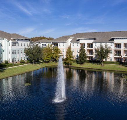 Apartments for Rent in Orlando, FL - Camden LaVina