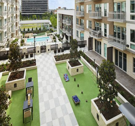 Apartments For Rent In Houston Tx Camden Mcgowen Station