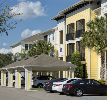 Apartments for Rent in Tampa, FL - Camden Montague