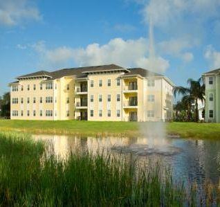 Camden Montague Apartments Tampa Fl