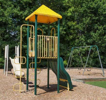 Camden Peachtree City Apartments Playground in Peachtree City, GA