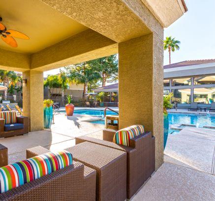 Apartments For Rent In Chandler Az Camden Pecos Ranch