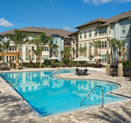 Westchase Tampa Apartments For Rent