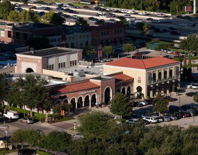 Camden Post Oak Apartments near Uptown Park Houston, TX