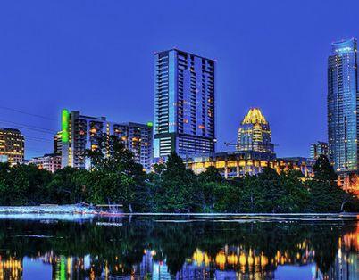 La Frontera apartments in Austin, Texas