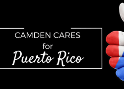 Camden Cares for Puerto Rico