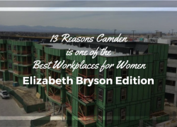 13 Reasons Camden is One of the Best Workplaces for Women