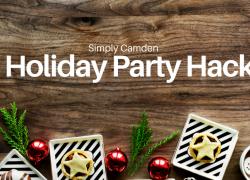 5 Holiday Party Hacks