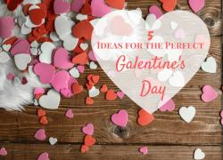 Galentine's Day, Valentine's Day, friends, girlfriends, brunch, nail bar, slumber party, spa day, spa treatments, romcoms, romantic comedies, love, friendship, February 13th, day before Valentine's Day, manicure, mimosa, heart-shaped, candy, waffles, recipe