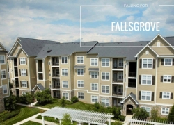 Camden Fallsgrove apartments in Rockville, MD