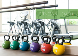 Fitness and Health - Have you had a physical lately?