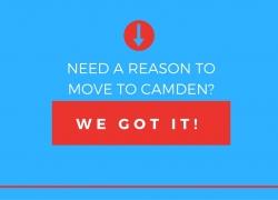 Need a reason to move to camden