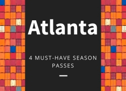 Atlanta Season Passes