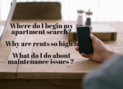 Tips for Renters from the Denver Line 9 Event