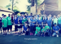Camden Cares - Team Arizona