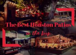 The Best Houston Patios in the Loop
