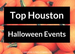 Top Houston Halloween Events