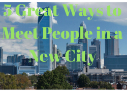 meet people in a new city
