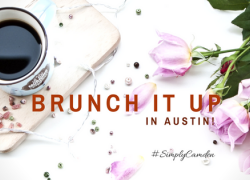 Brunch, Mimosa, Spring in Austin