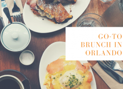 Go-To Brunch in Orlando, Florida