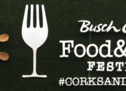 Busch Gardens Food and Wine Festival in Tampa, FL