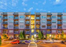 Camden Fourth Ward Apartments