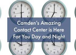 Camden Contact Center