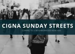 Cigna Sunday Streets, Things to Do in Houston, Midtown Houston, Walkable,
