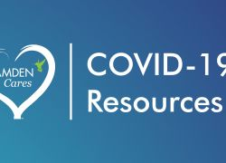 COVID-19 Resources for Camden Residents