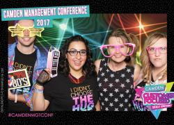 Management Confernce Dance Party