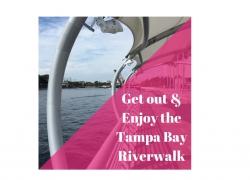 Tampa Bay Riverwalk Downtown Tampa Things to Do