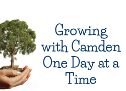 Growing with Camden One Day at a Time