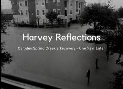 Camden Spring Creek Harvey Recovery