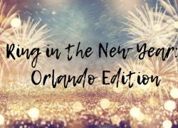 Ring in the New Year: Orlando Edition
