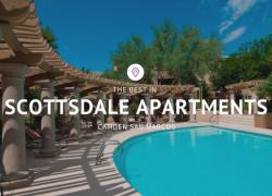 Camden San Marcos Scottsdale apartments
