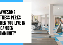 3 Awesome Fitness Perks When You Live in a Camden Community