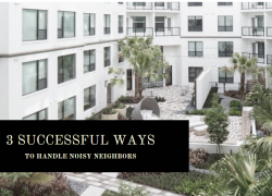 3 Successful Ways to Handle Noisy Neighbors