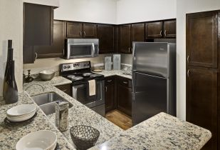 Camden Greenway Apartments in Houston, Texas