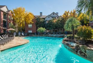 Camden Park Apartments in Houston, Texas
